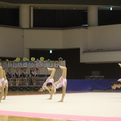 MINAMO CUP2019   Children12-14  1th「OKB・Nutcracker」