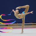 第1回世界ジュニア新体操選手権/第18回アジアジュニア新体操選手権日本代表選考会試技順②
