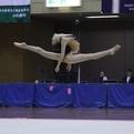 2019全九州高等学校新体操大会(女子個人)