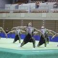 2019全九州高等学校新体操大会(男子団体)