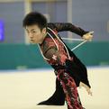 第27回全日本男子新体操社会人選手権個人総合2~5位