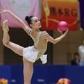 第37回全日本ジュニア新体操選手権1日目