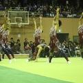 「最後の演技」~2019 Rhythmic Gymnastics Festival in KOBAYASHI