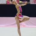 第22回全日本新体操チャイルド選手権5.6年生の部メダリスト