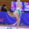 第22回全日本新体操チャイルド選手権3・4年の部4~8位
