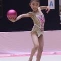 第22回全日本新体操チャイルド選手権3・4年の部9~15位