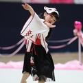 第19回全日本新体操キッズコンテスト~2年生の部入賞者