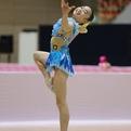 第22回全日本新体操チャイルド選手権5・6年の部16~25位