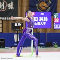 第73回全日本新体操選手権、2日目前半終了!