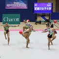 第73回全日本新体操選手権~女子団体総合レポート①
