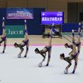 「新体操NAVI」が、チーム紹介動画を続々公開!
