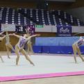 第36回全国高校新体操選抜大会団体メダリスト(女子)