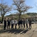 祝!アニメ化!企画② 「始動」<上>~倉敷芸術科学大学(岡山県)