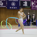 第36回全国高校新体操選抜大会個人メダリスト(女子)