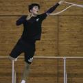 茨城県土浦市で、男子新体操体験会!