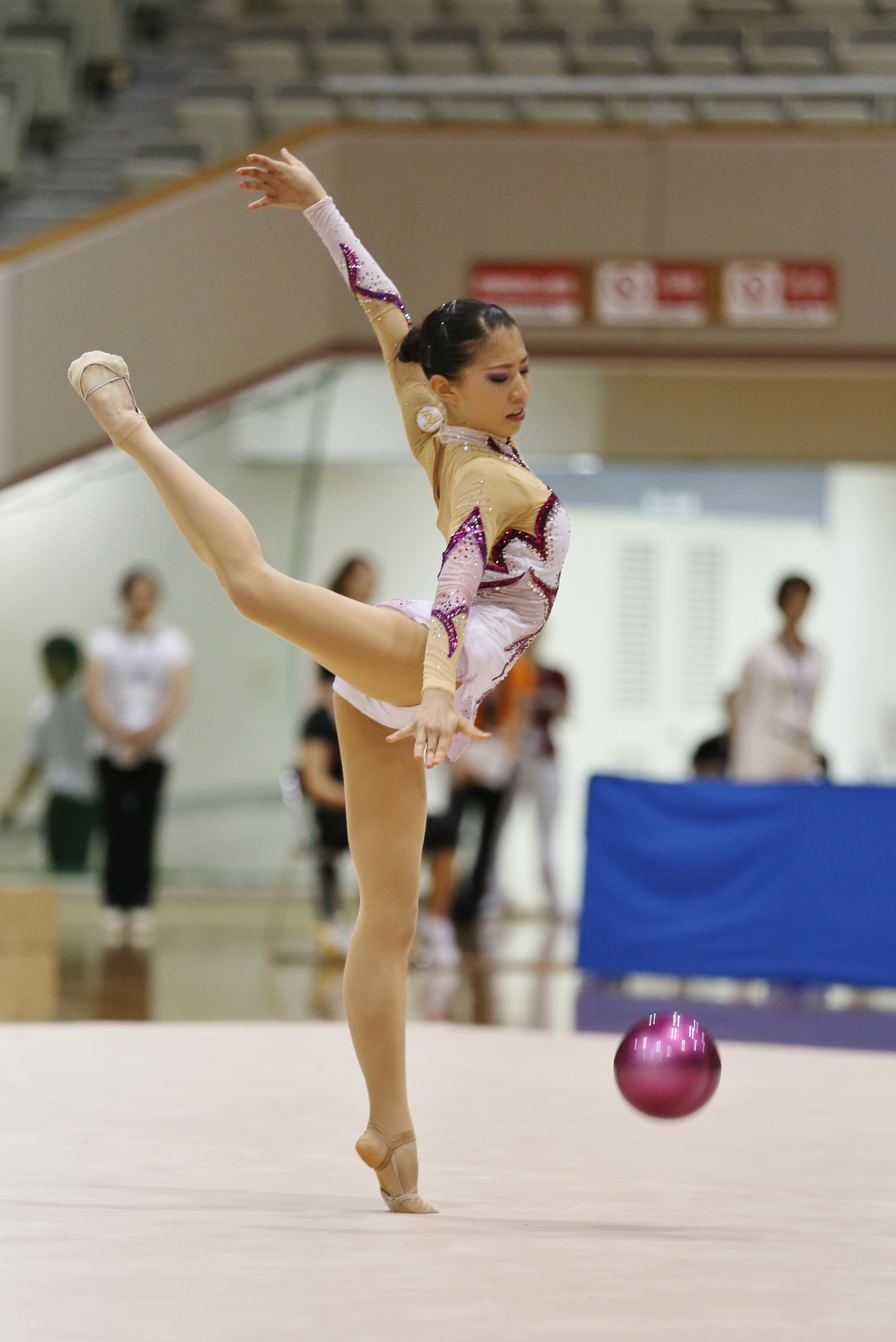 新体操 Rhythmic Gymnastics Lovers. 新体操 ...