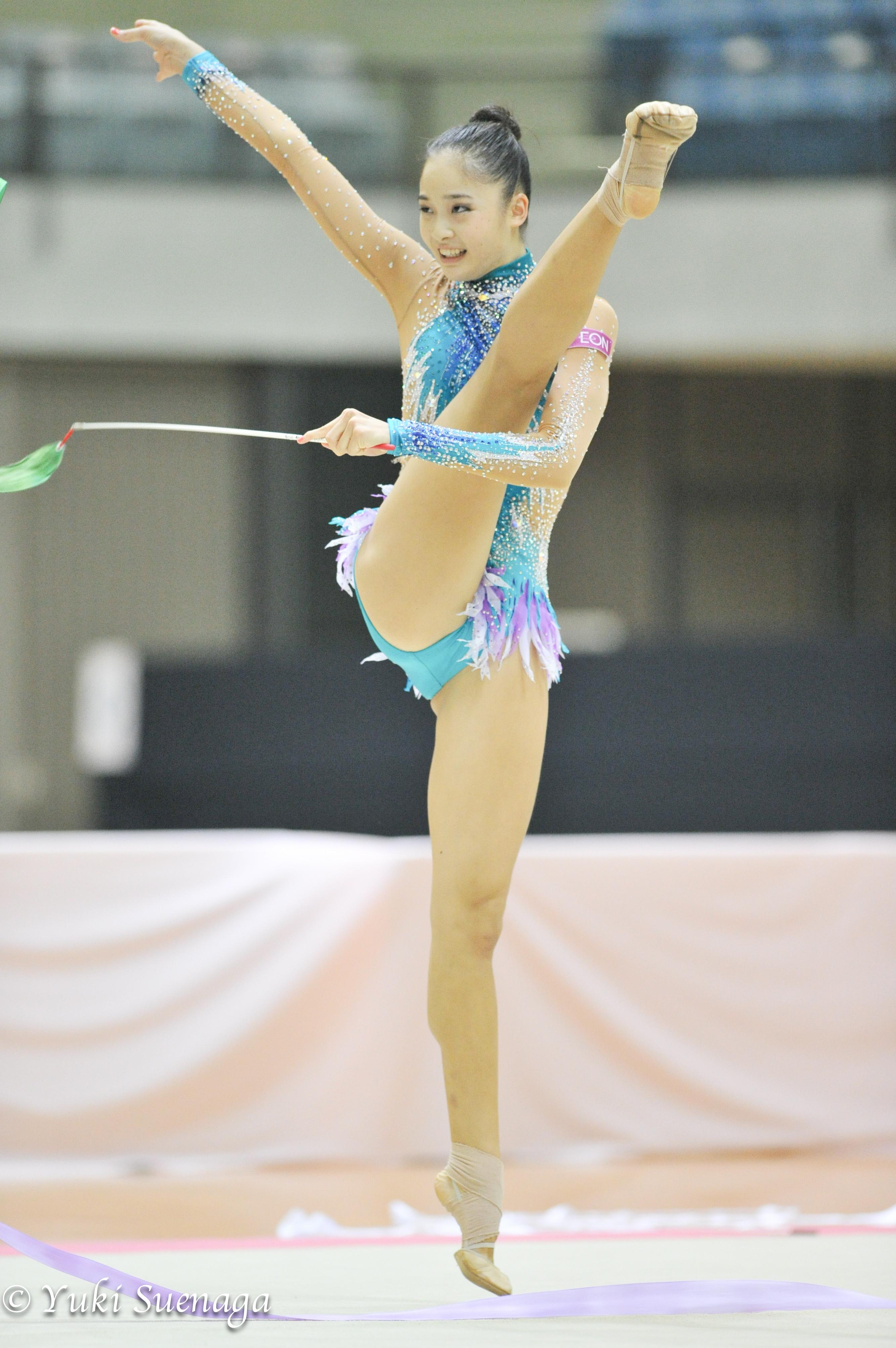 新体操 世界新体操選手権で日本が40年ぶりにメダルを獲得したそうです