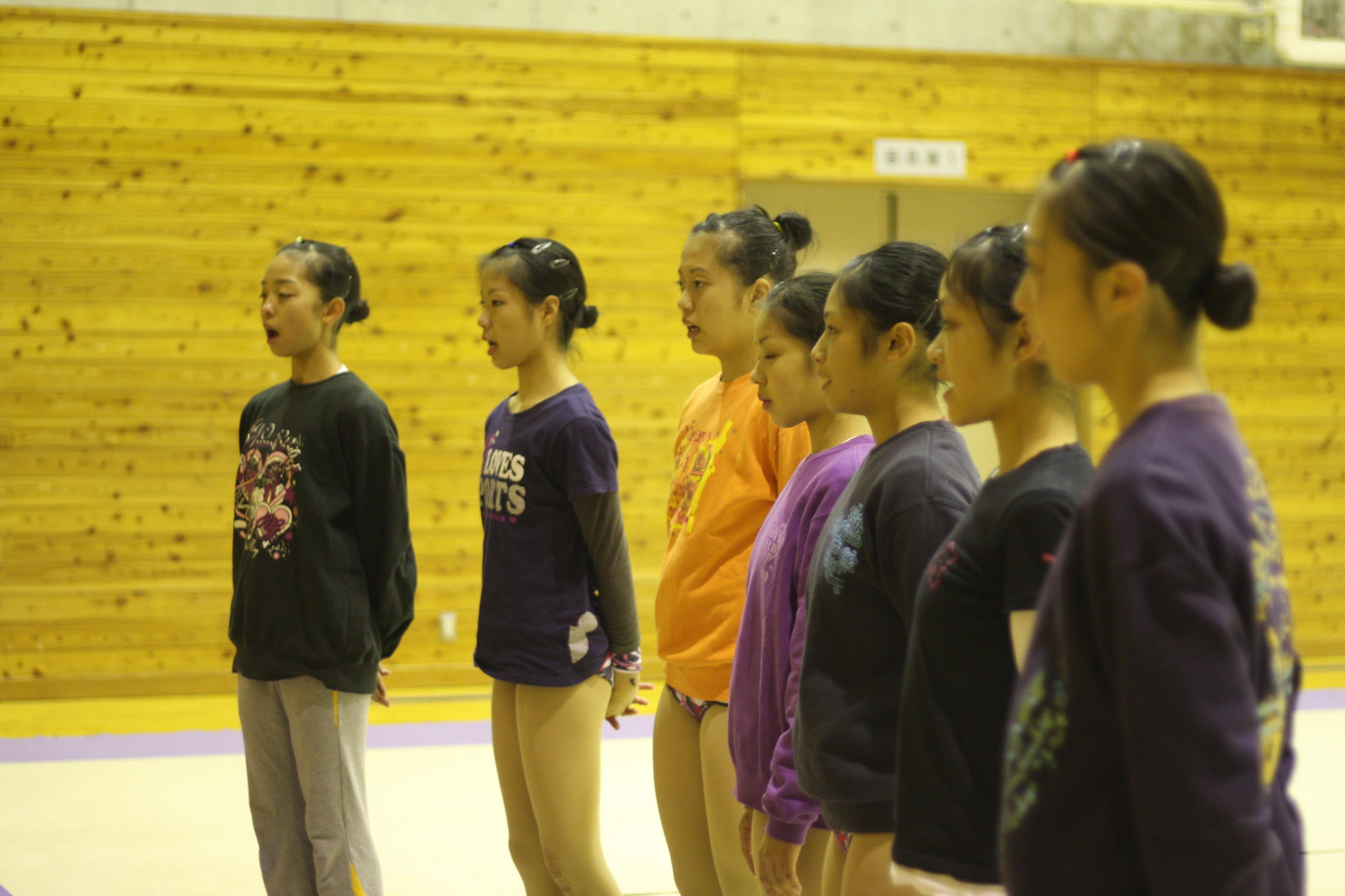 伊那西高校 新体操部(長野県 ... : 英単語 練習 : すべての講義