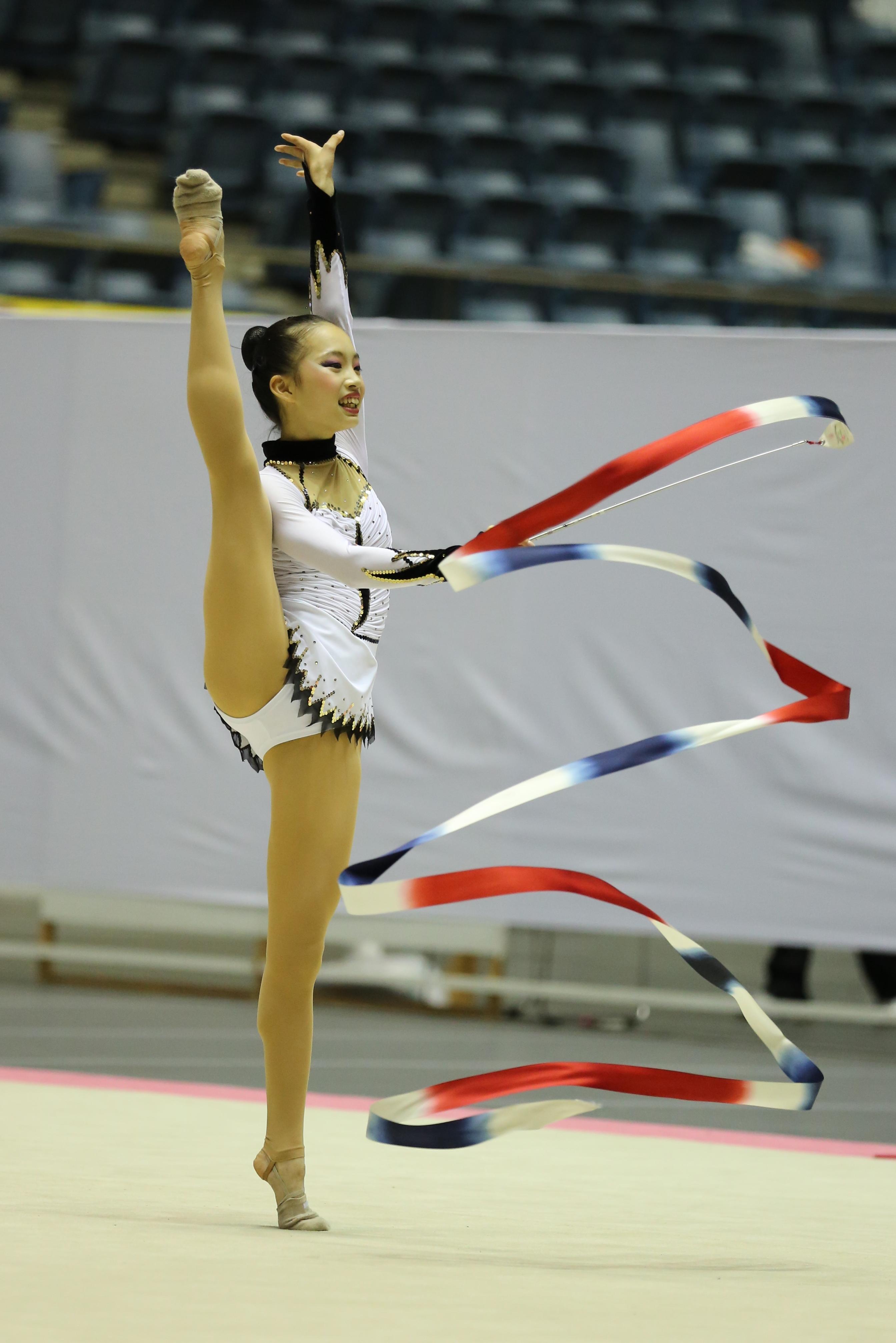 新体操 出典gymlove.net