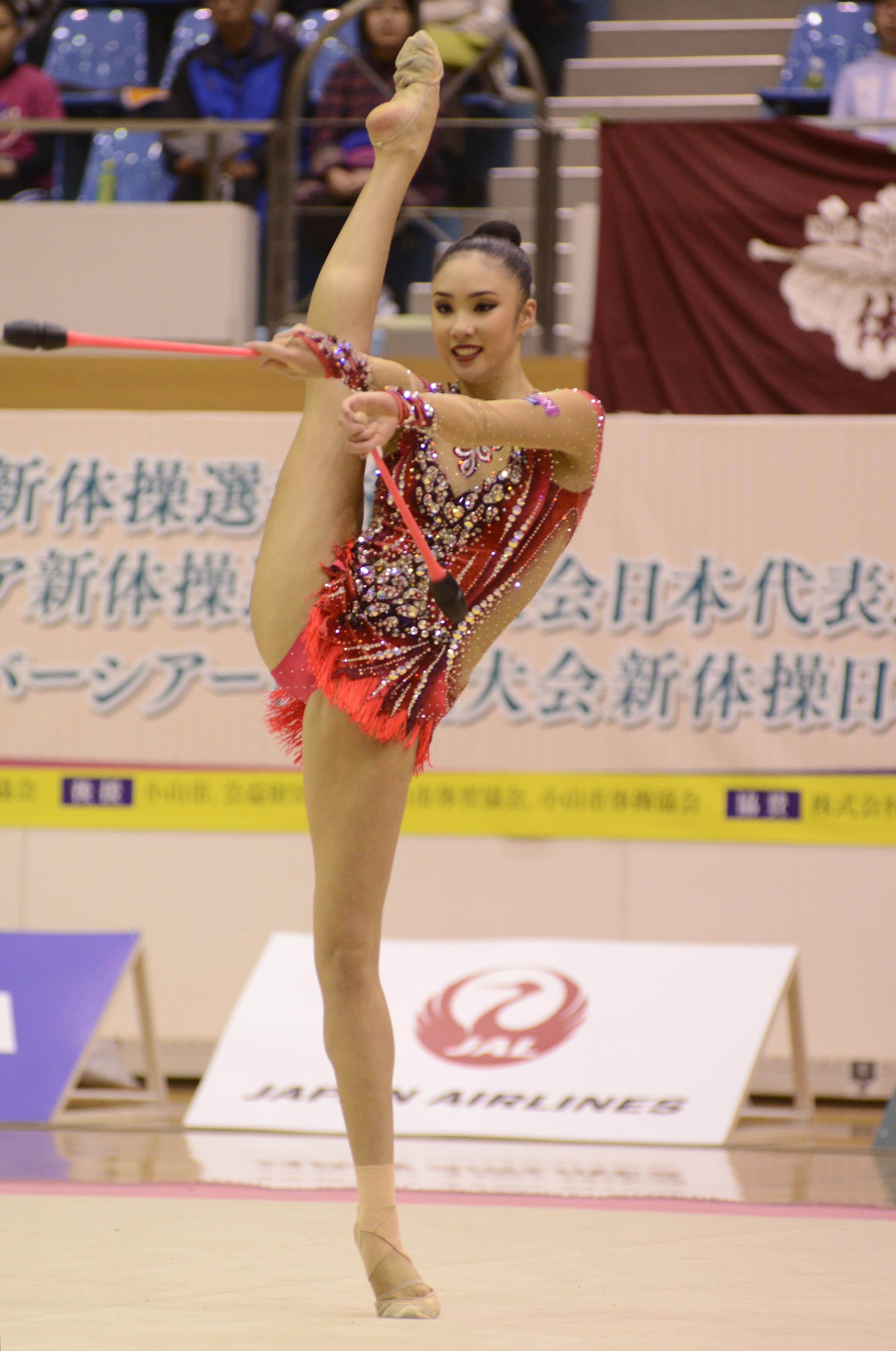 新体操 第7回アジア新体操選手権大会、開幕! | 大会レポート | Topics | Rhythmic Gymnastics Lovers